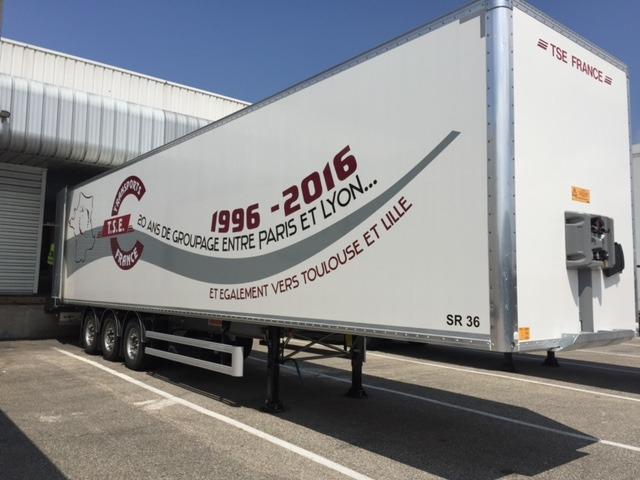 Tse-LieuSaint site entrepot camions