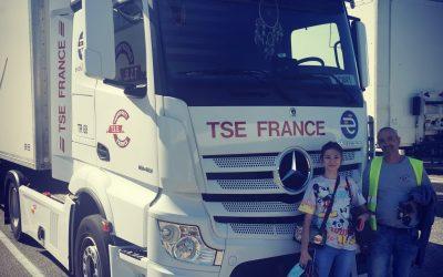 La place des enfants dans TSE France